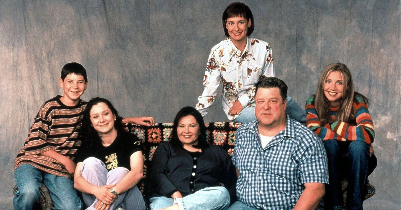ROSEANNE comedy series sitcom television 15 wallpaper 1337x700
