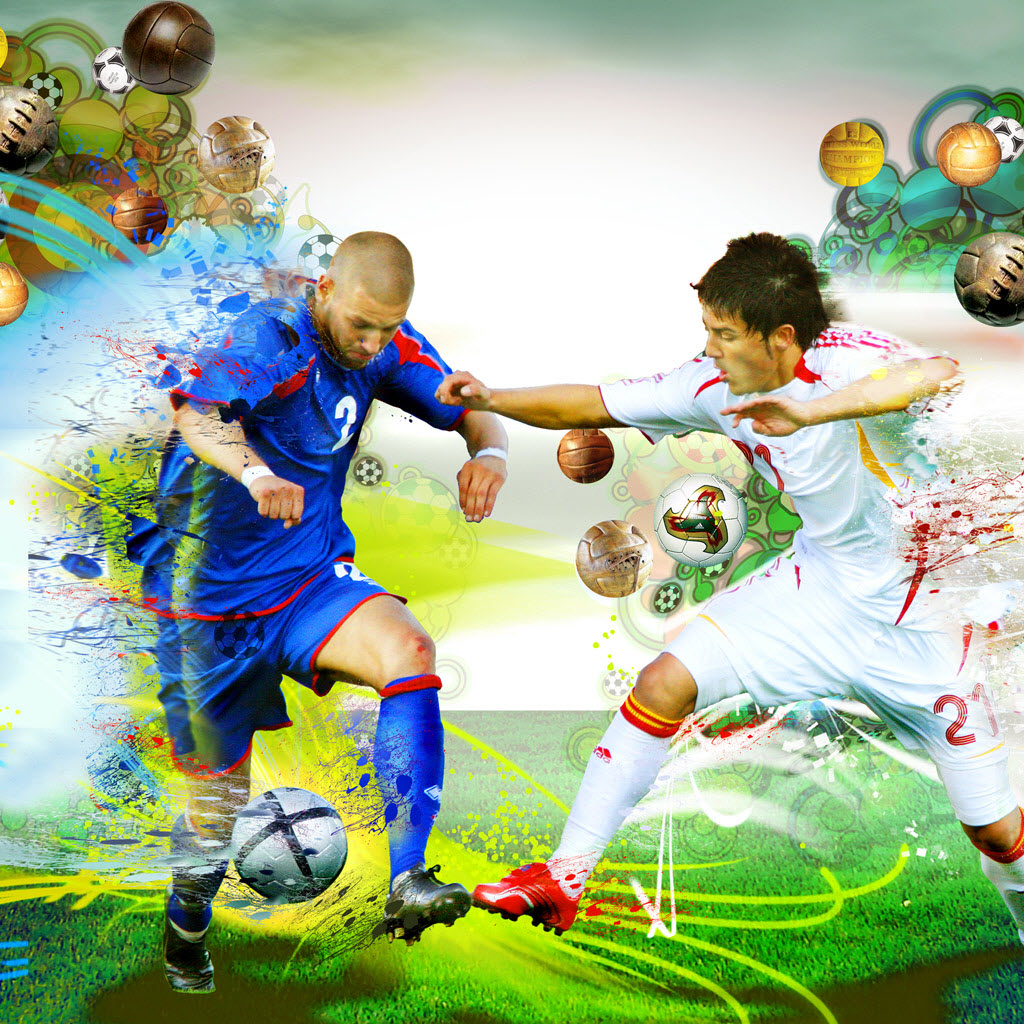 Awesome Soccer Backgrounds