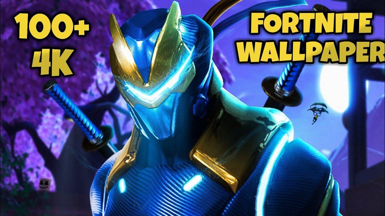 Free Download 100 Fortnite Ultra Hd 4k Wallpapers Package