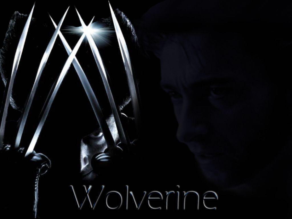 Wallpapers Wolverine X men 1024x768