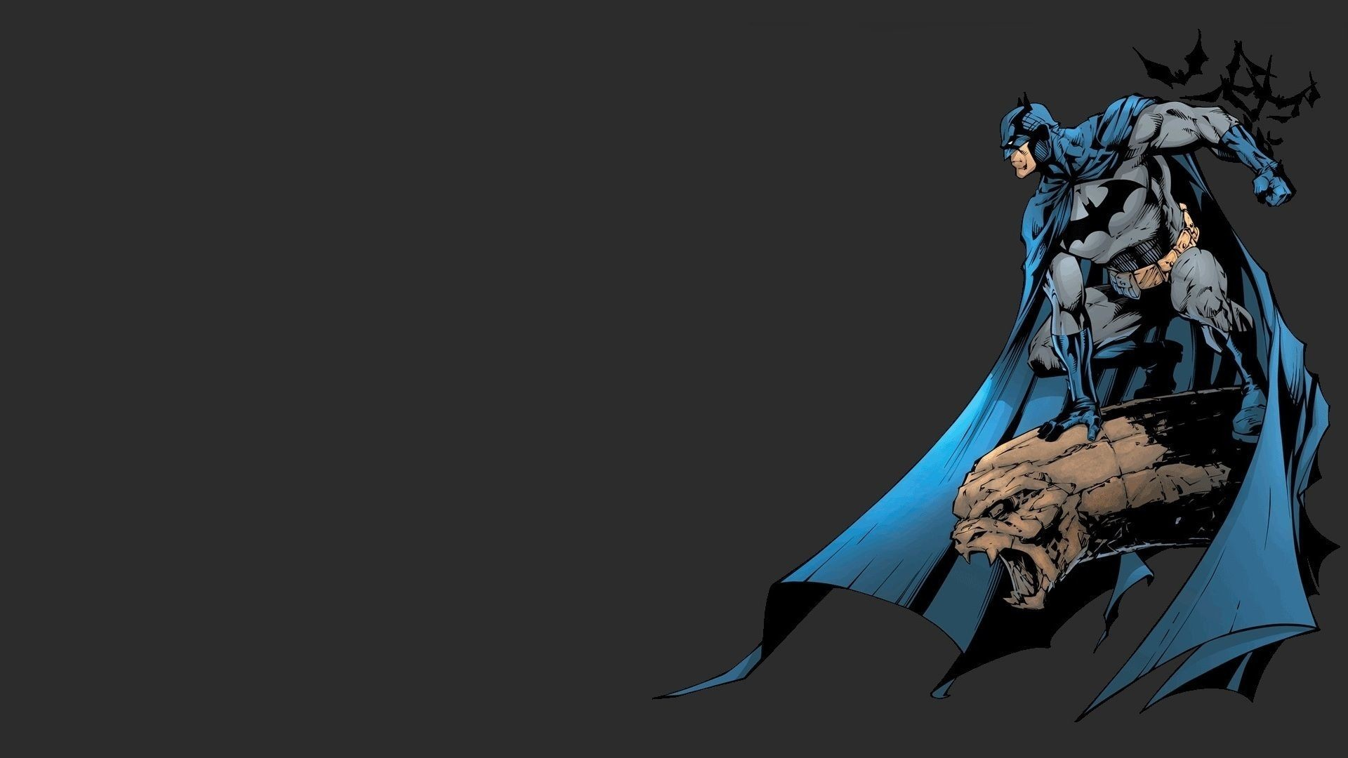 Dc Comics Hd Wallpapers Lovely Jim Lee Batman Wallpaper 1920x1080