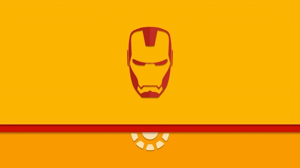 Material Design Inspired 4K Avengers Wallpapers 1024x576
