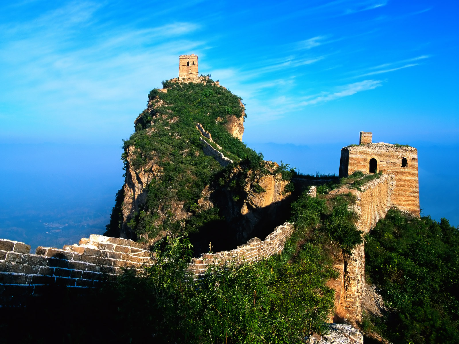 Great Wall 3   China Photography Desktop Wallpapers 9838 Views 1600x1200