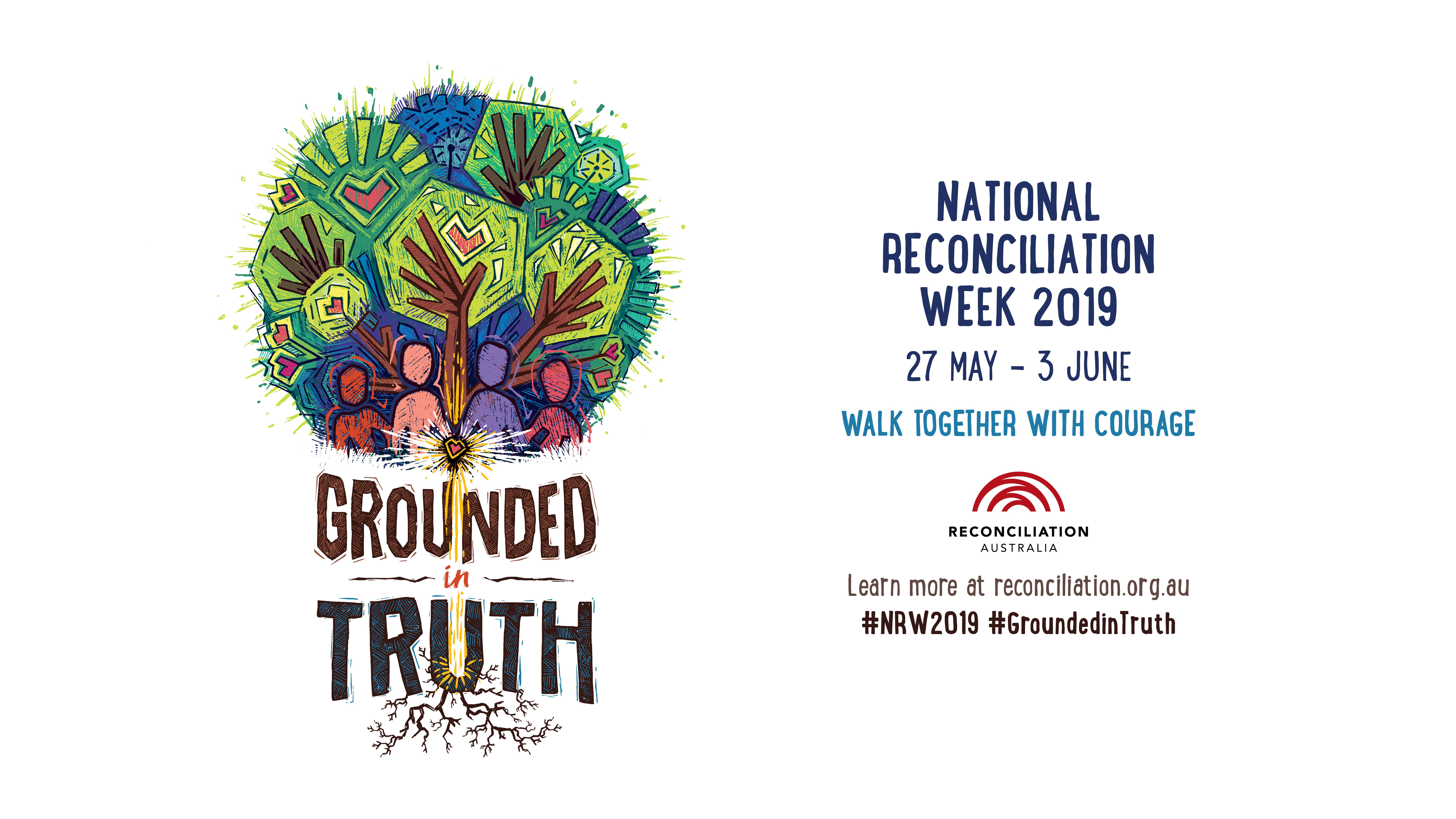 National Reconciliation Week Reconciliation Australia 8000x4500