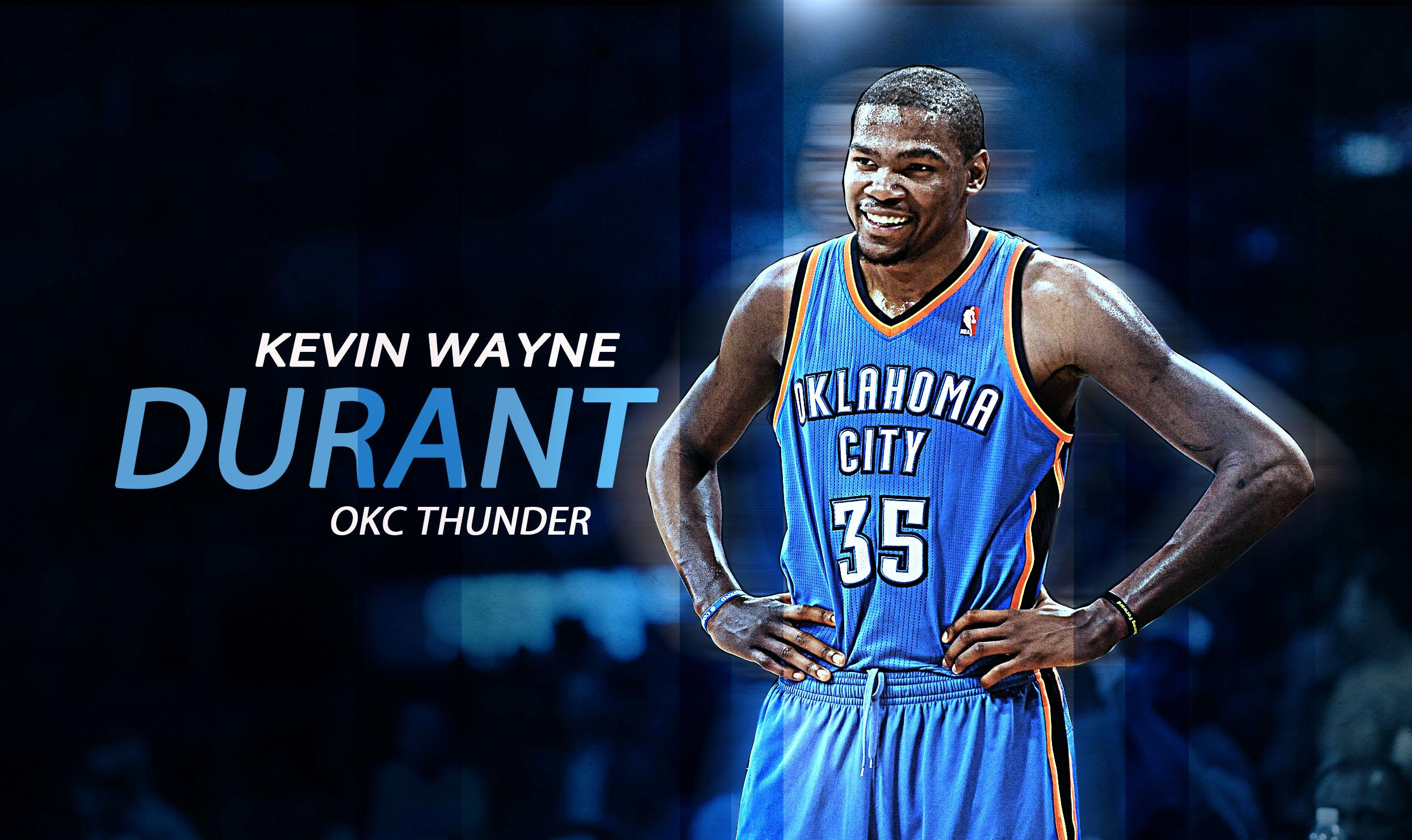 Kevin Durant Wallpapers 2015 HD 2487x1480