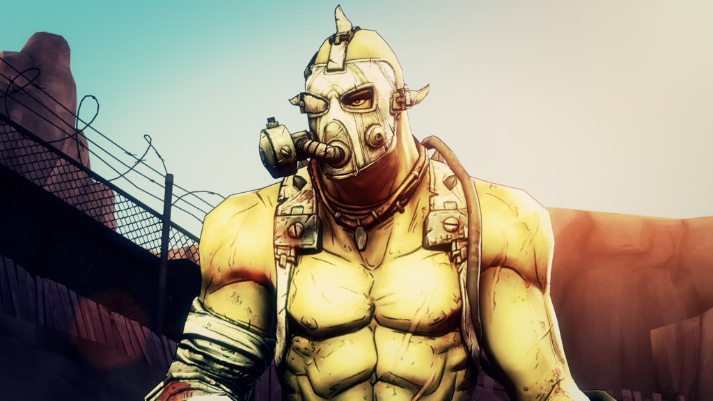 Krieg The Psycho by NickTheNikouT 1024x576
