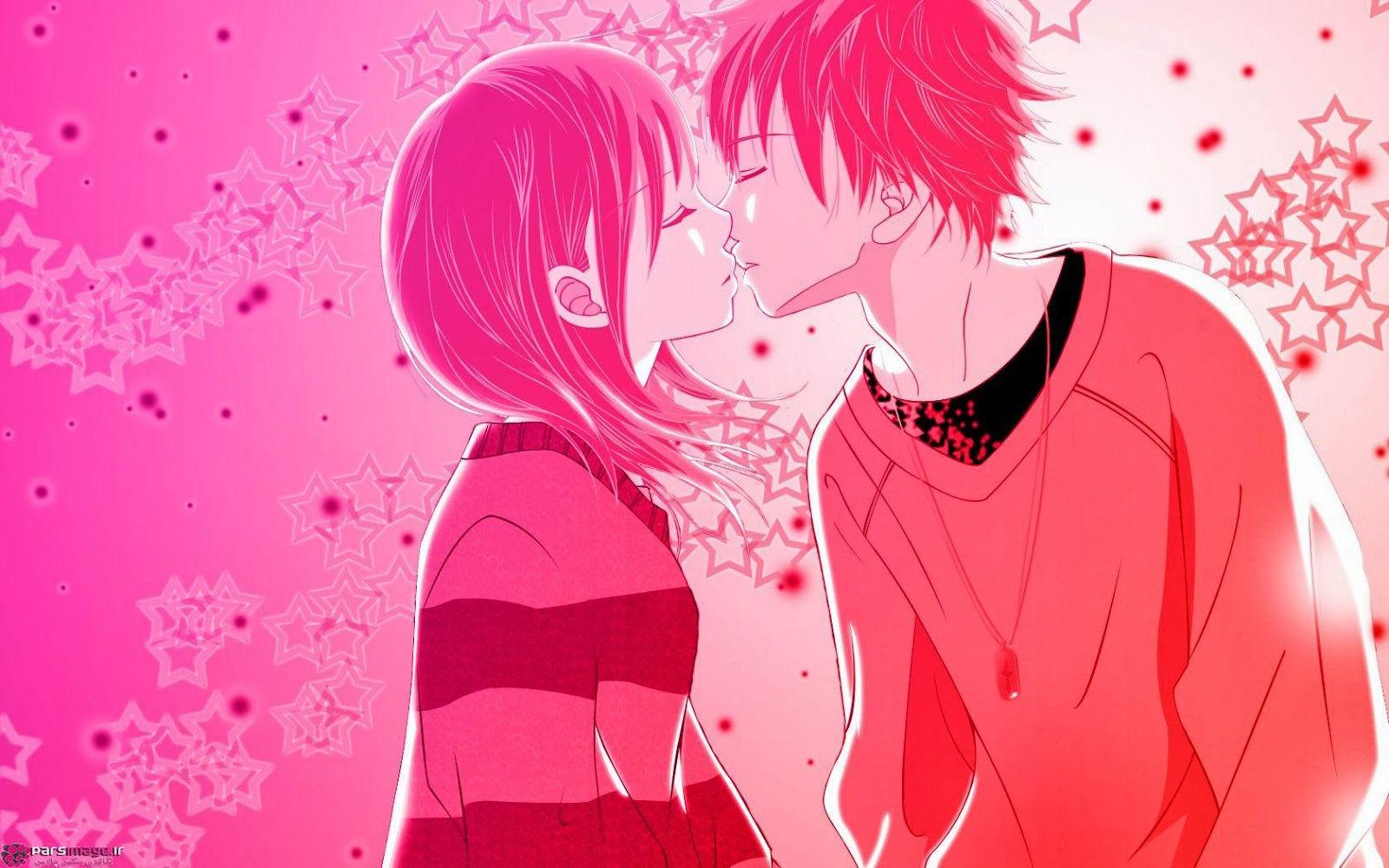 happy boy girl kiss wallpaper 3d photo Rocks wallpaper hd 1600x1000
