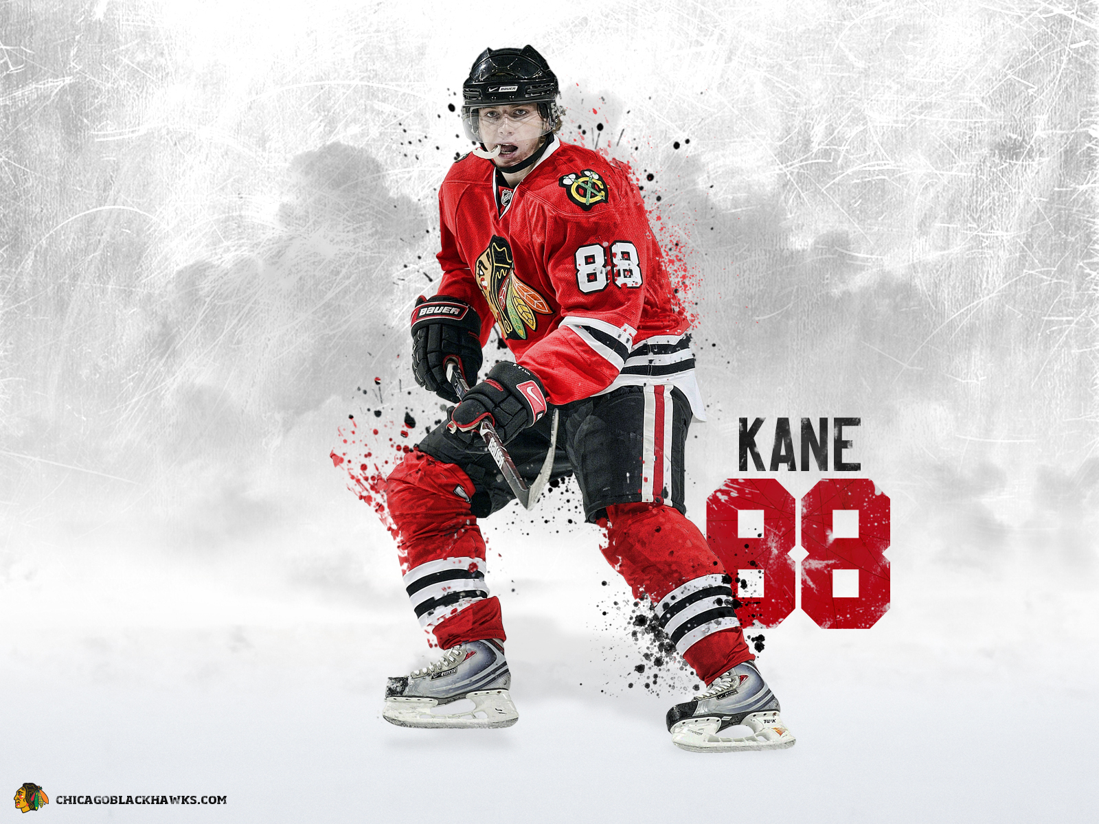 NHL player Patrick Kane wallpapers and images   wallpapers pictures 1600x1200