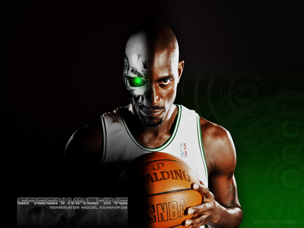 Best NBA Wallpapers Kevin Garnett Photos 1024x768