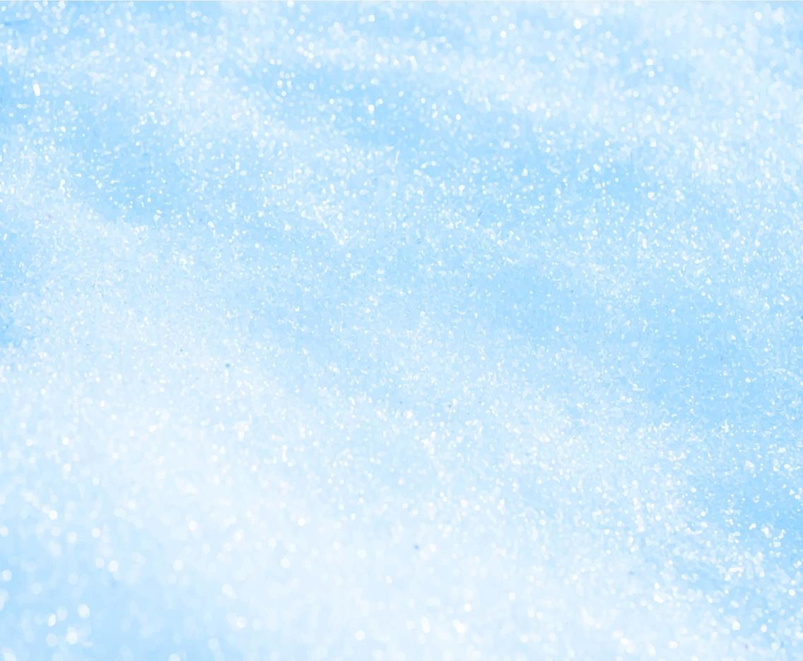 Vector Winter Background With Snow Vector Art Graphics 1136x936