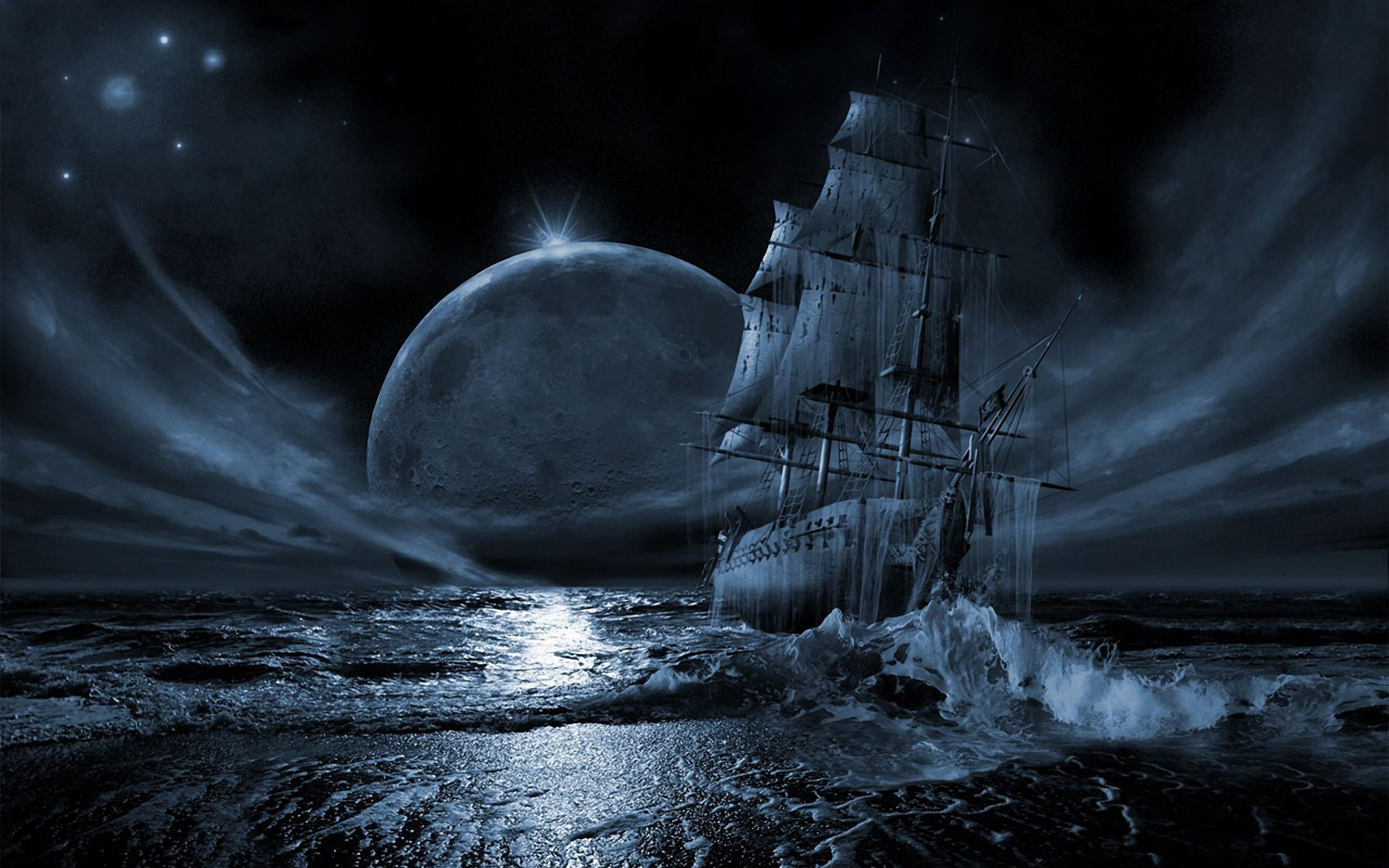 311 Ship HD Wallpapers Background Images 1920x1200