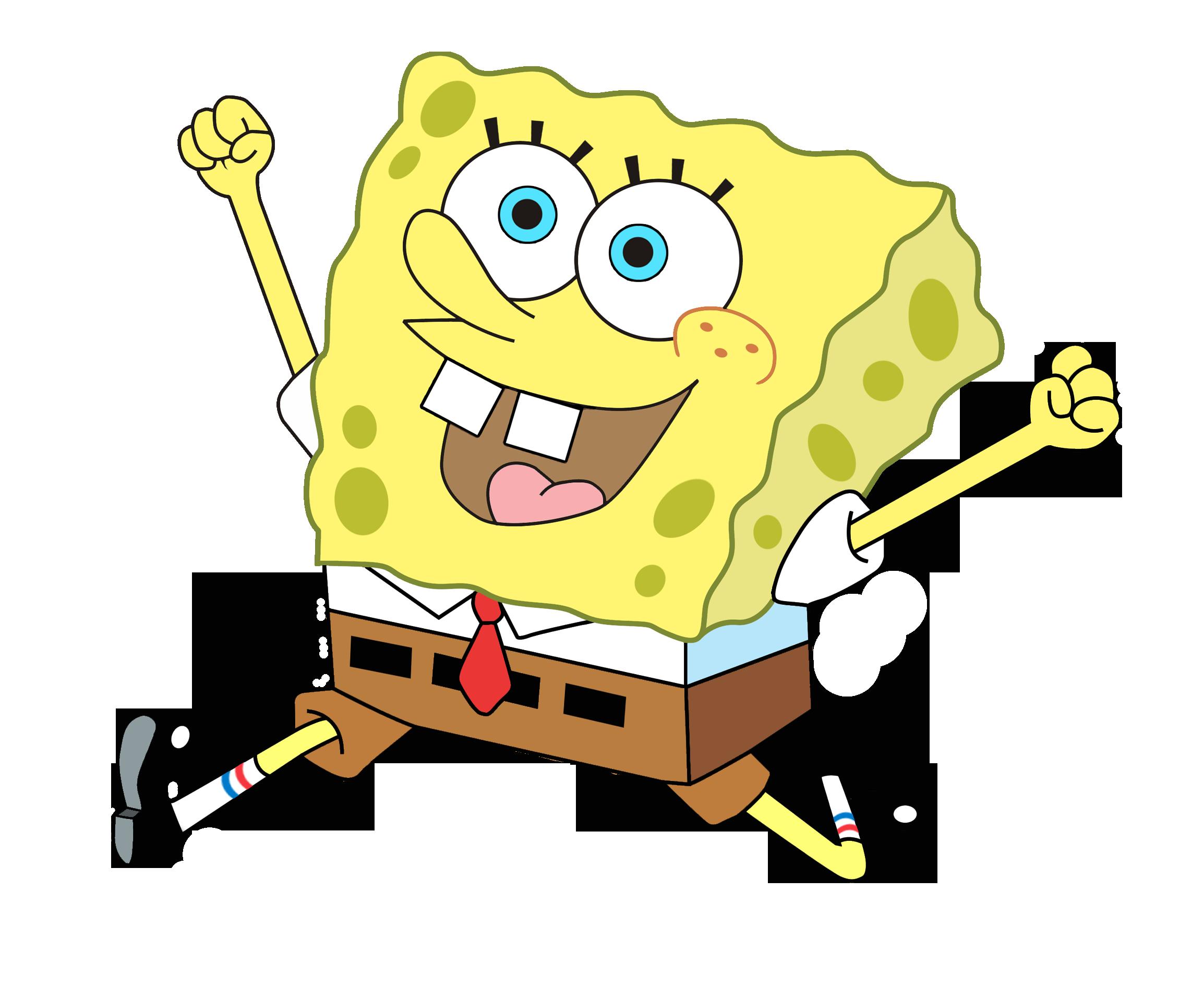 Download Spongebob Wallpaper 2308x1899 | Wallpoper #381671
