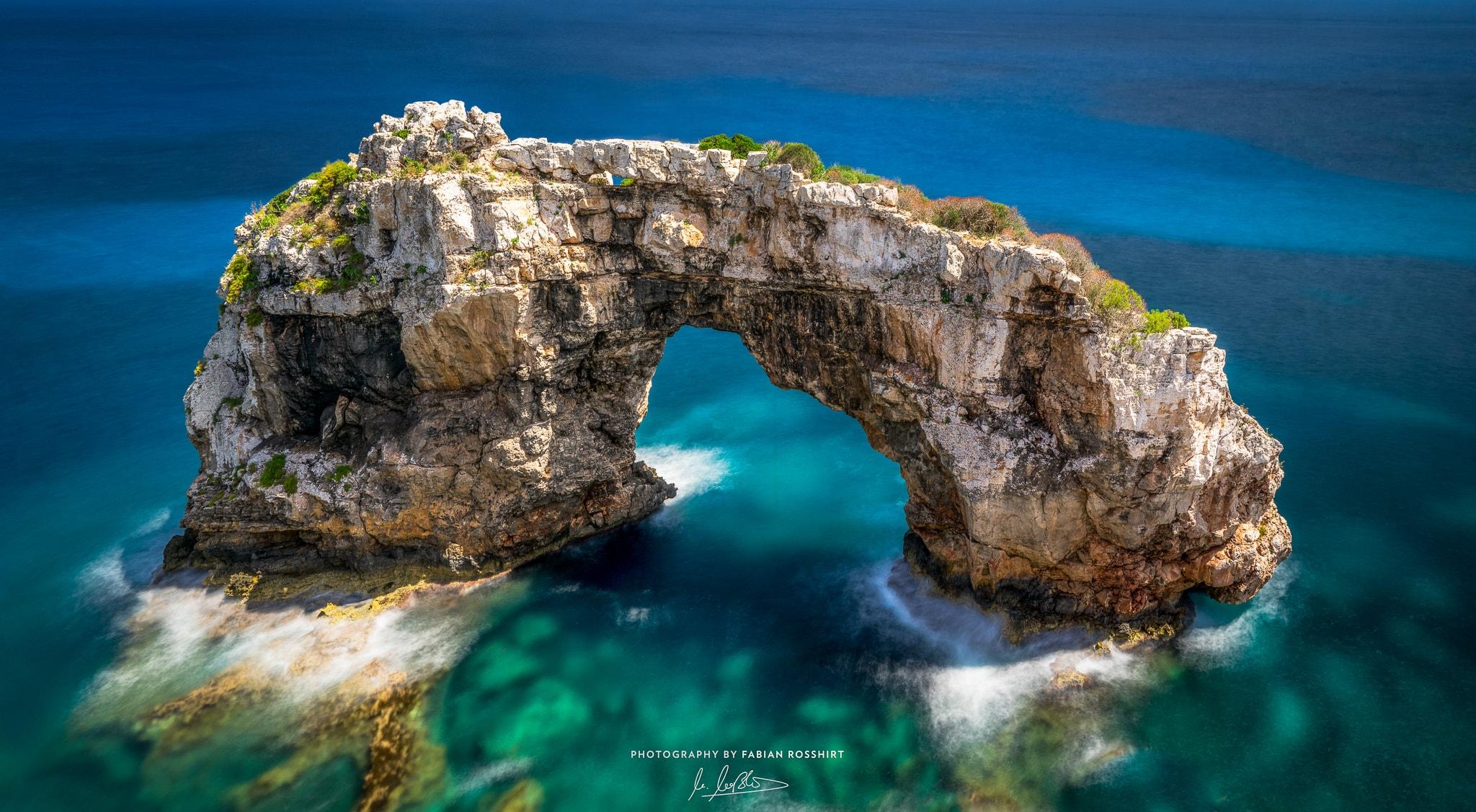 Mallorca Spain Wallpaper Photography Landscape HD Island 2048x1127
