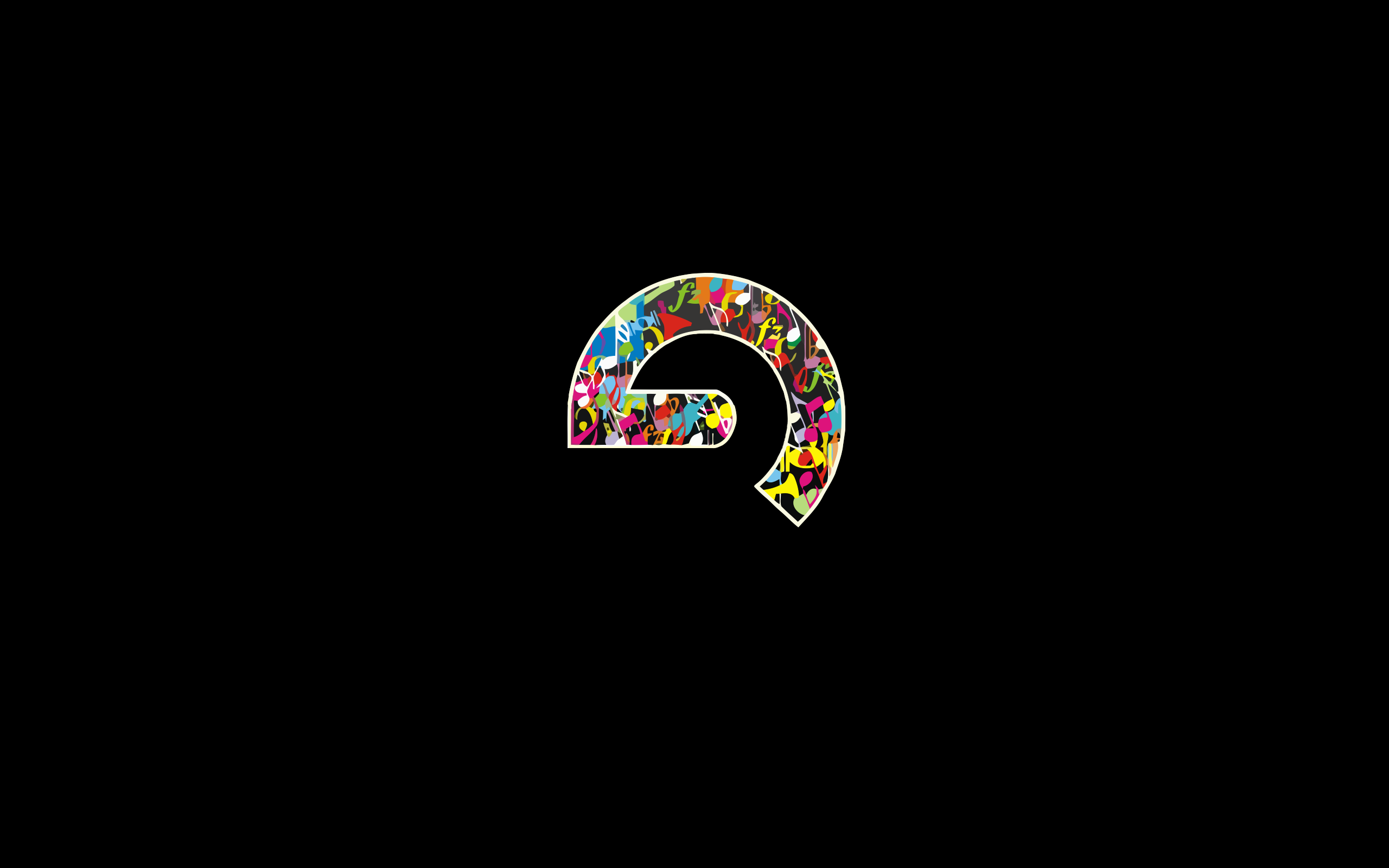 Ableton Live Logo Ableton logopng 2560x1600