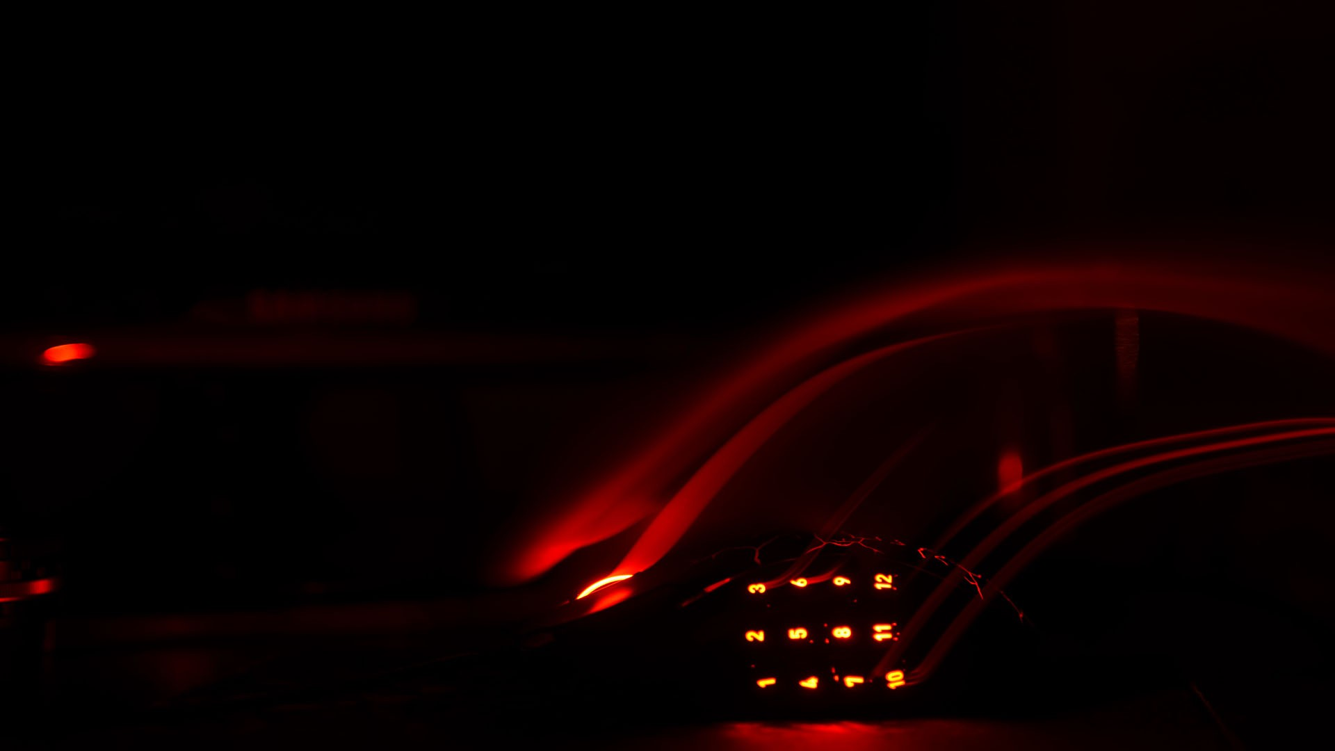 razer wallpaper 1920x1080 red - photo #12