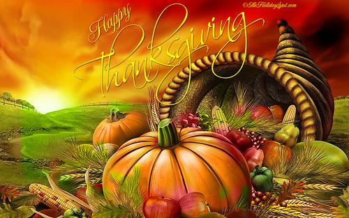 thanksgiving 3d wallpaper Explore BIMSUs photos on Flickr 500x313