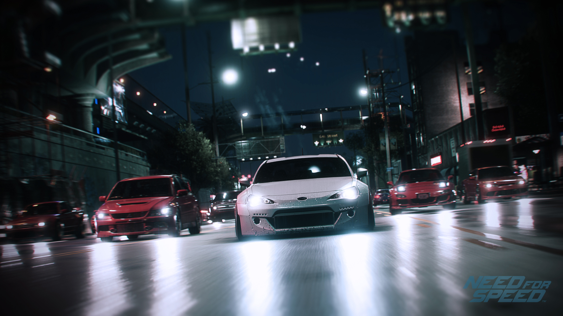 Need For Speed 2015 Wallpapers Pictures Images 1920x1080