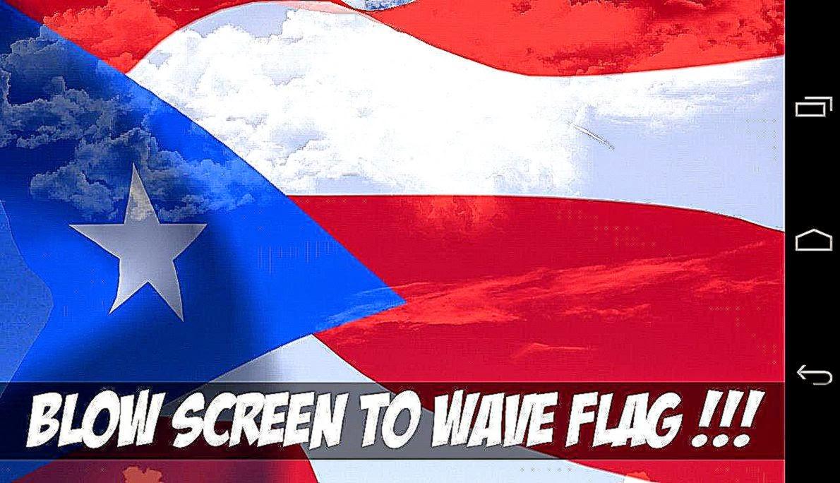 puerto rico flag wallpaper hd - photo #19