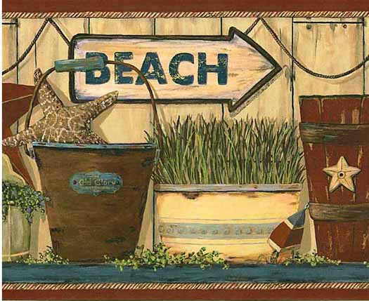 beach wallpaper borders image search results 525x429