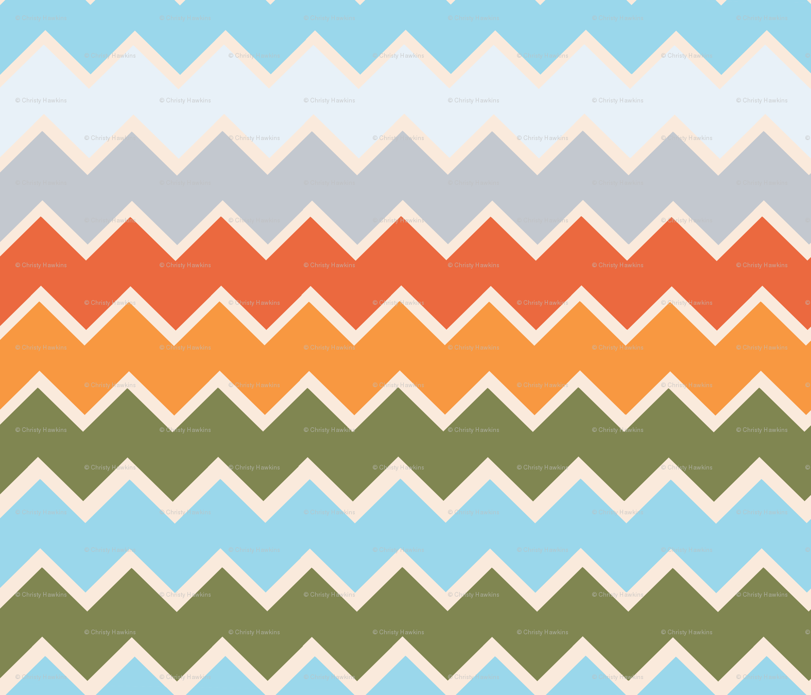 orange and gray chevron wallpaper wwwimgkidcom the