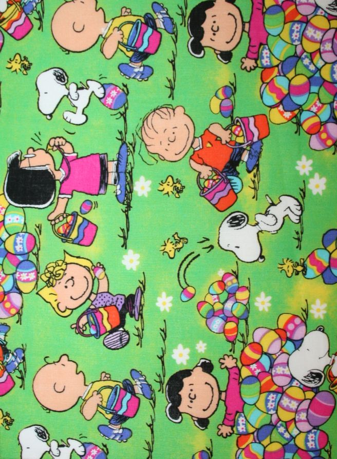 snoopy easter wallpaper - photo #20