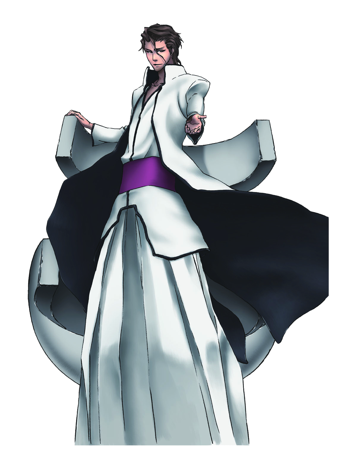 Sosuke Aizen VS Battles Wiki FANDOM powered by Wikia 1175x1577