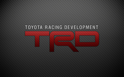 4Runner Trd Pro >> Toyota TRD Wallpaper - WallpaperSafari