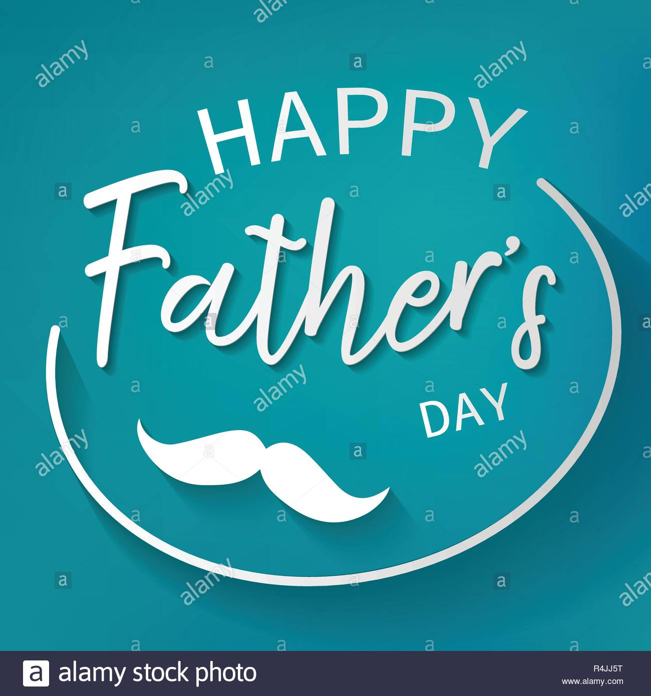 Happy father day graphic design background Decoration and 1300x1390