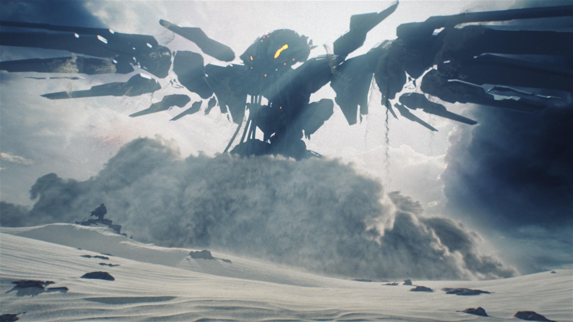 Halo 5 Guardians wallpaper 4 1920x1080