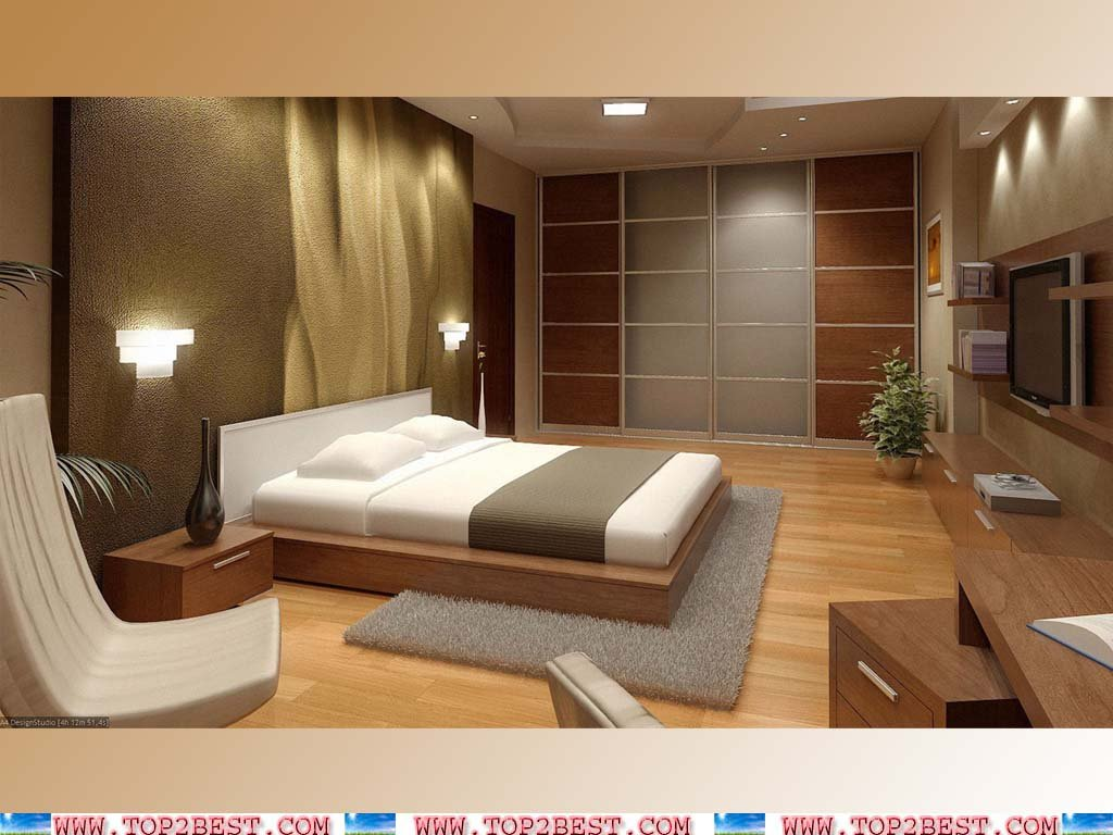 comfortable and well decorated bedroom is necessary not only because 1024x768