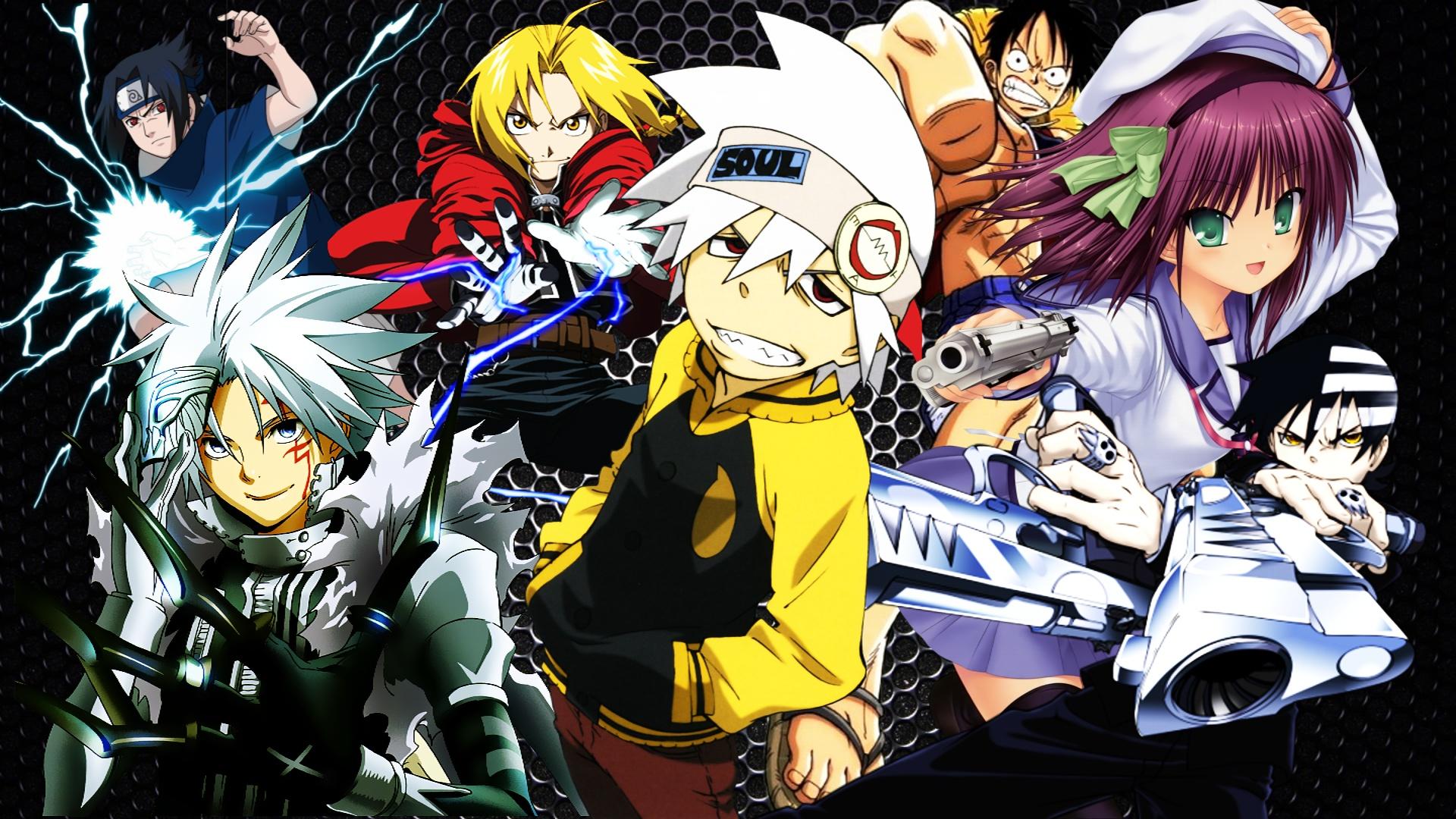 Anime Background by zzUchihaxx 1920x1080