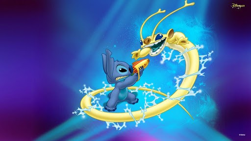 Download Disney Lilo Stitch Wallpaper For Android Appszoom 512x288