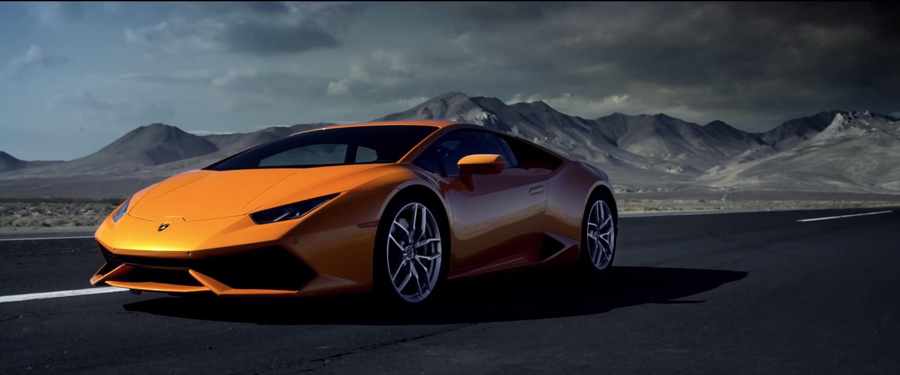 Pack De 55 Wallpapers De Carros Hd: Lamborghini Huracan HD Wallpaper