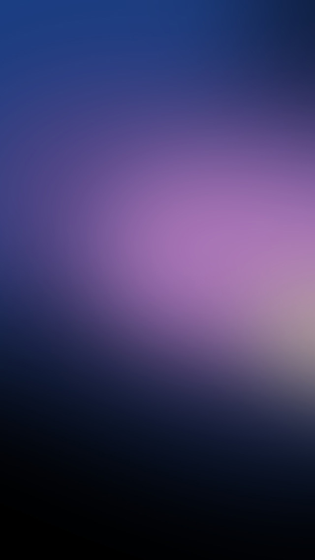 Blue and Purple Blur Background Wallpaper   iPhone Wallpapers 640x1136