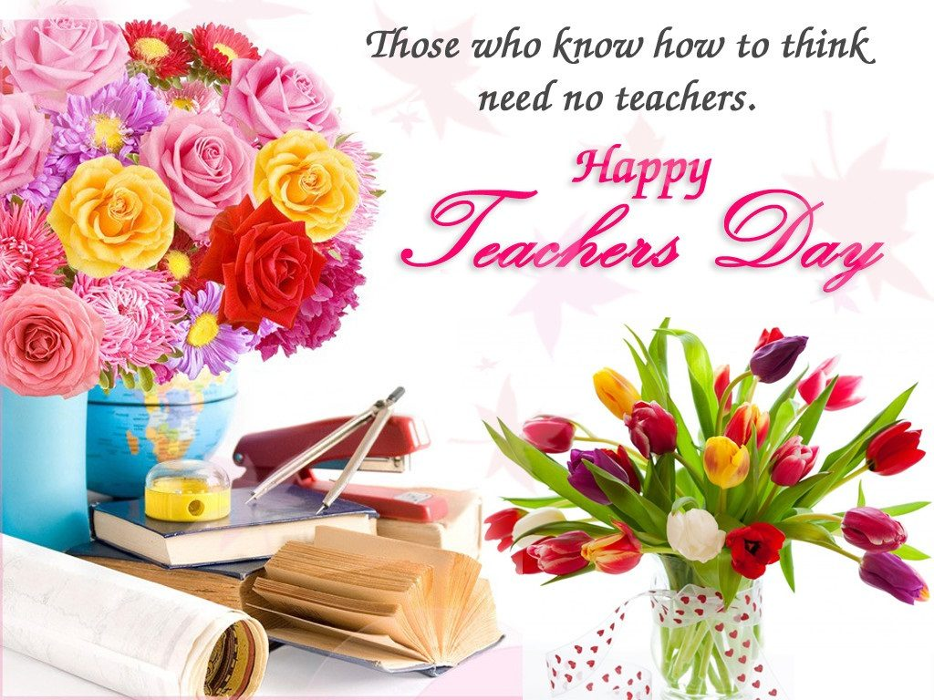 30 World Teachers Day 2017 Greeting Picture Ideas 1024x768