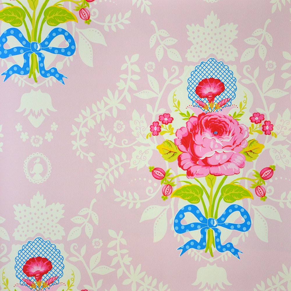 offering of wallpaper from PiP Studio The Shabby Chic Wallpaper 1000x1000