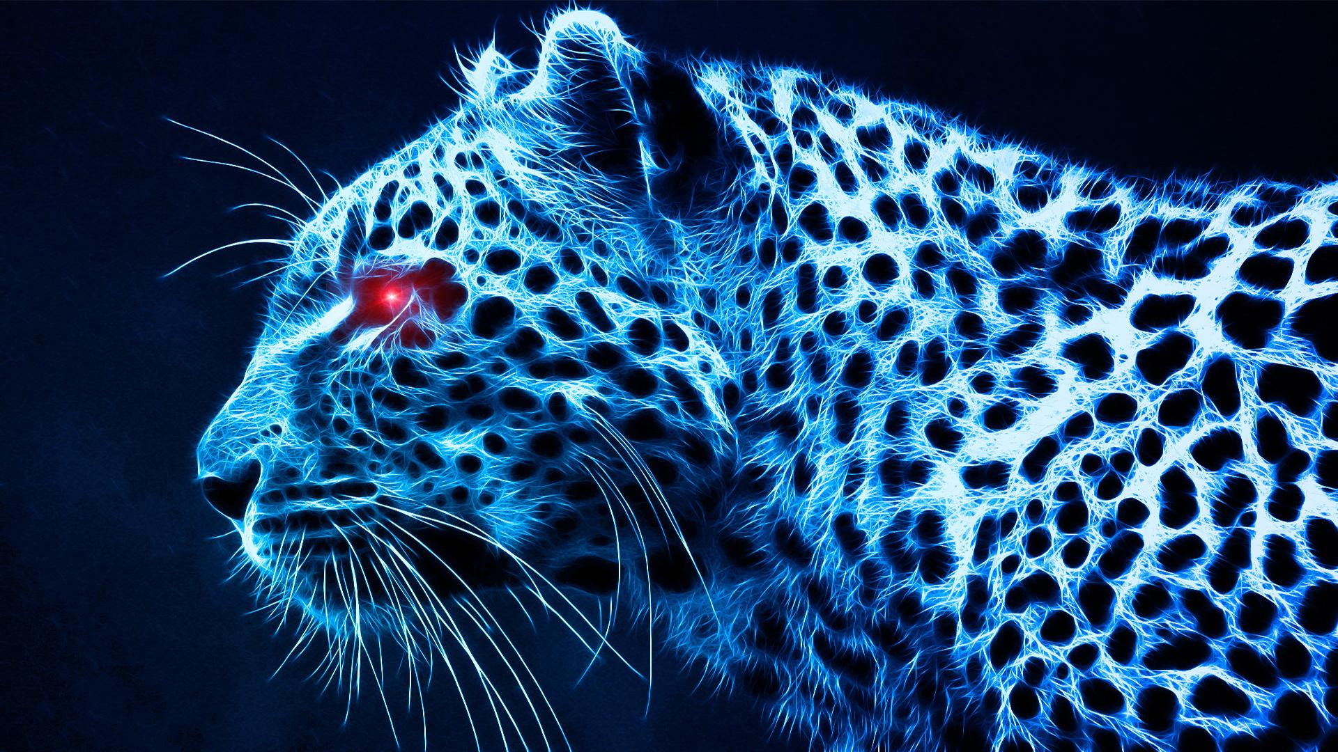 Leopard wallpaper 1920x1080 209651 WallpaperUP 1920x1080