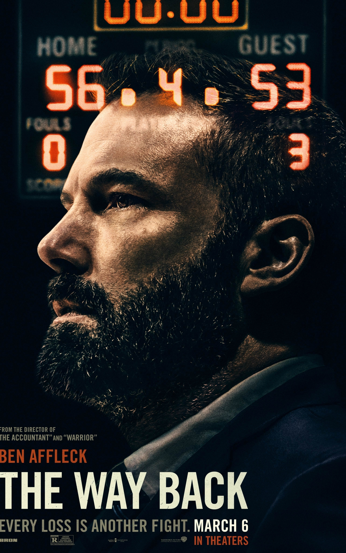 download The Way Back 2020 IMDb [2764x4096] for your Desktop 1200x1920