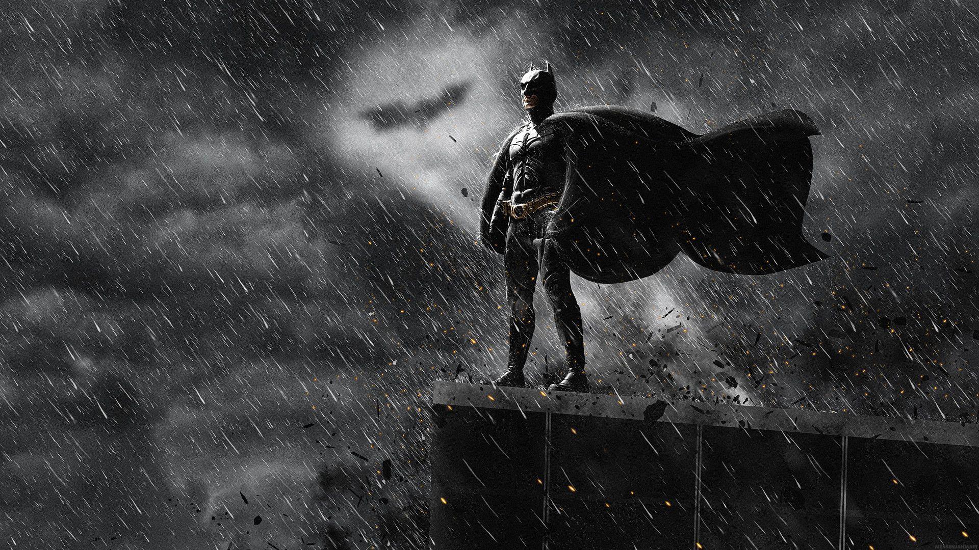 31 Awesome Hd Dark Knight Wallpaper On Wallpapersafari