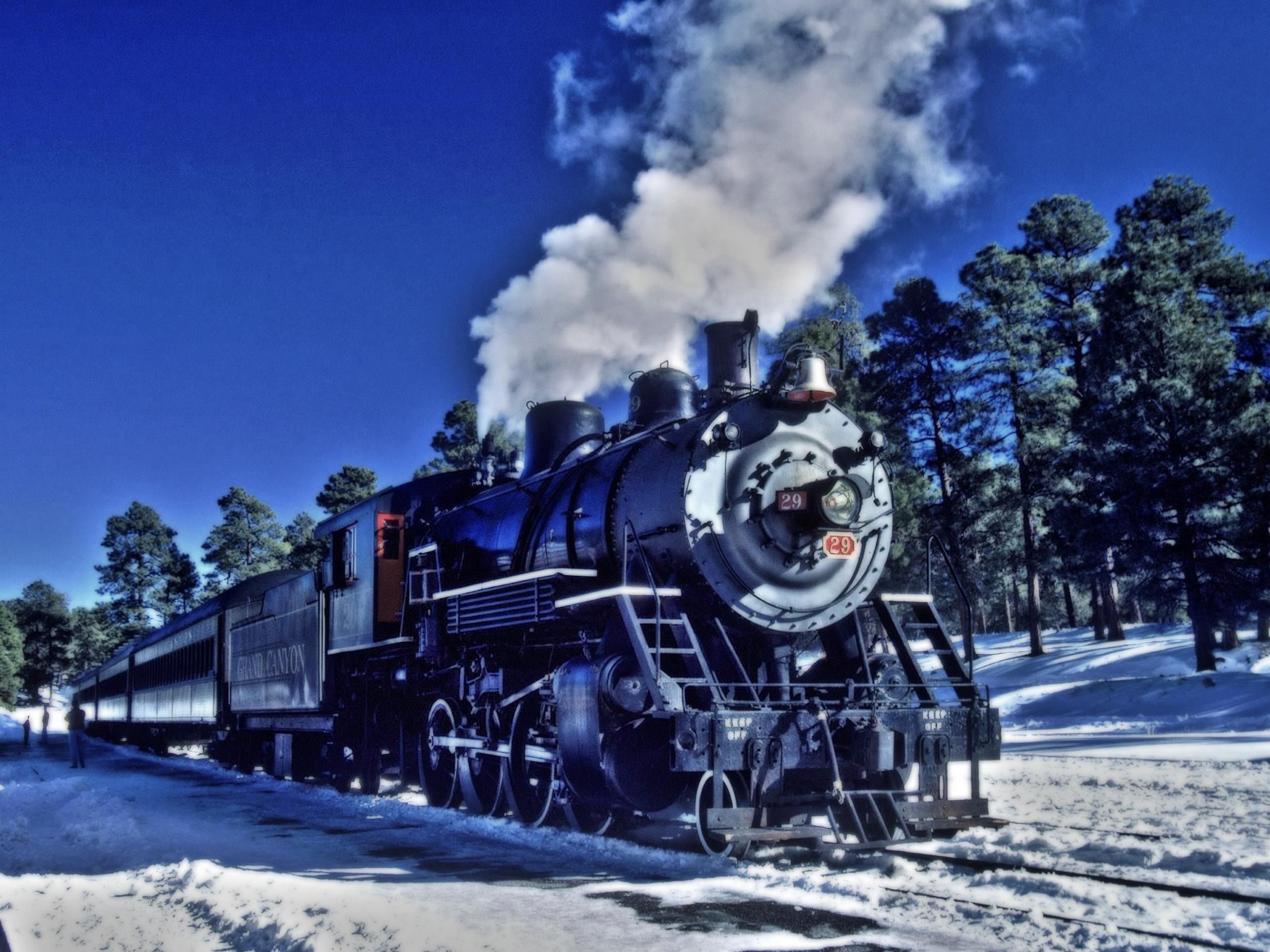 lionel train wallpaper - photo #22