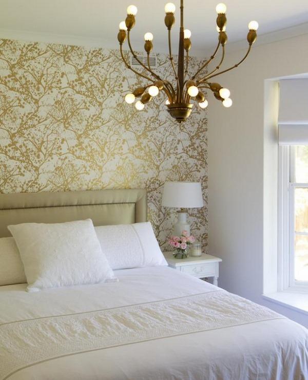 47+ Wallpaper Accent Wall Bedroom on WallpaperSafari