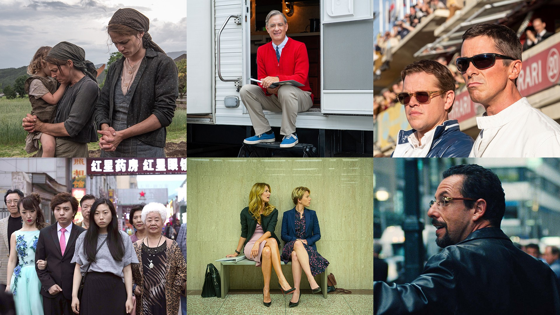 Oscar predictions 2020 Heres who will win big British GQ 1920x1080