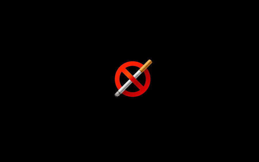 Stop Smoking Wallpaper posted by Sarah Simpson 900x563