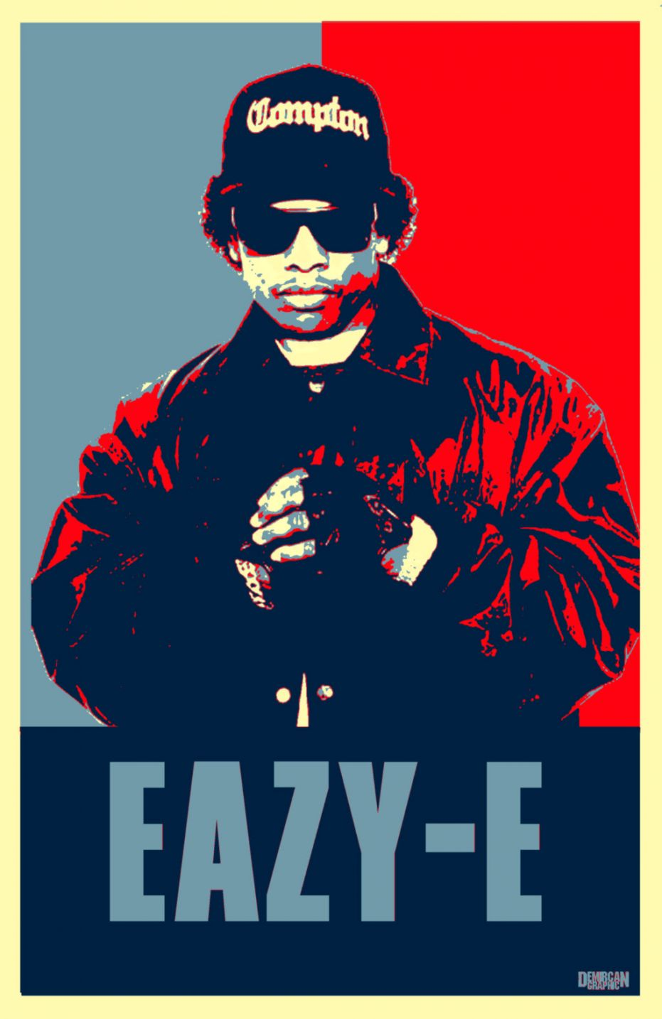 Eazy E Wallpaper Nasty Wallpapers 931x1434