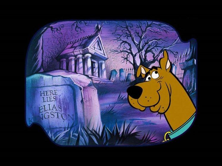 Scooby Doo Wallpaper Screensavers Wallpapersafari