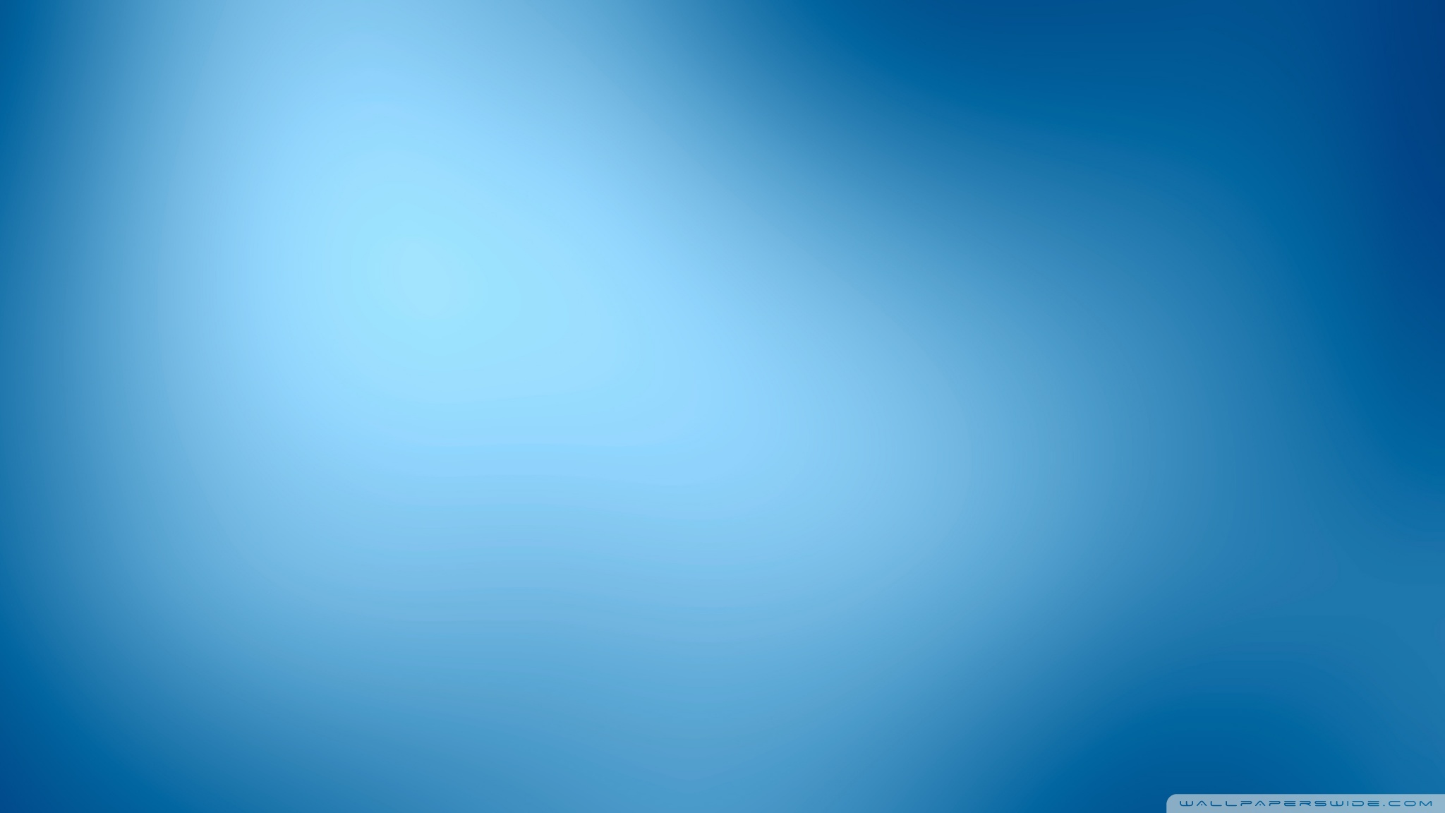 simple blue background wallpaper 20481152jpg Column X 2048x1152