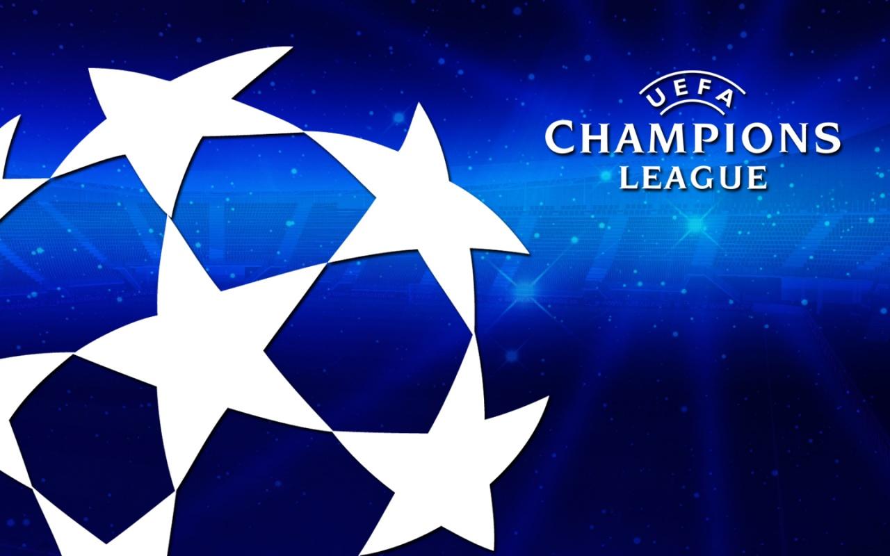 cwaux Champions League wallpaper 1280x800