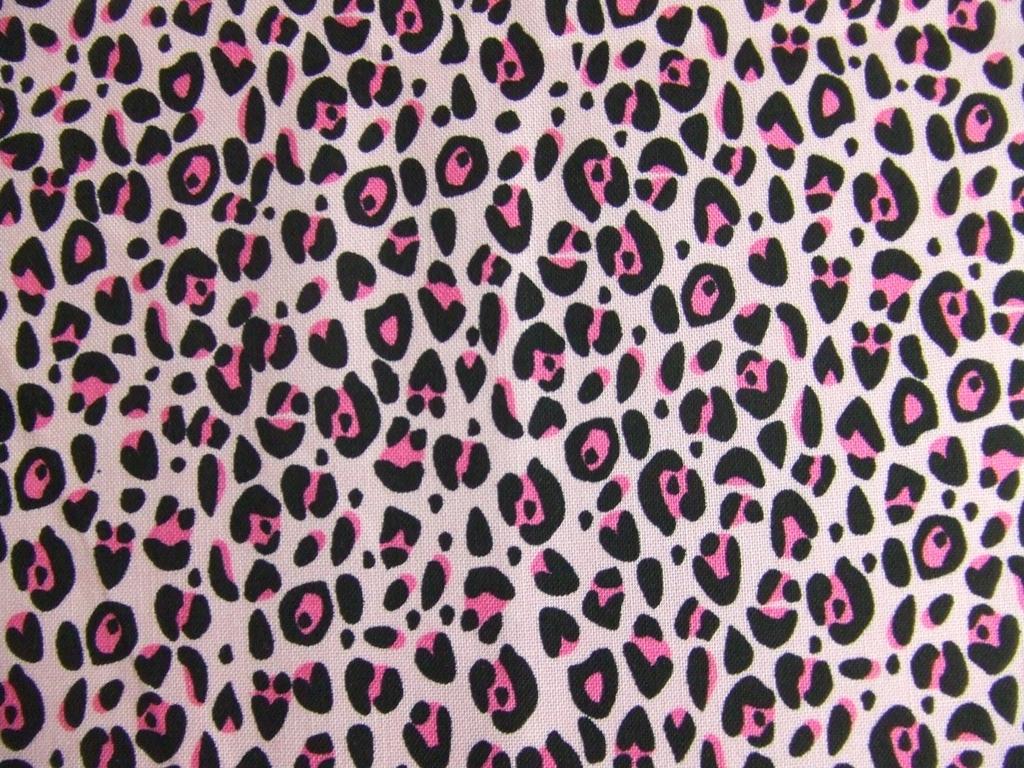 light pink leopard print background wwwimgkidcom the