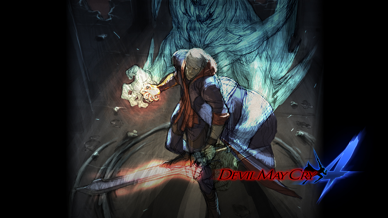 Devil May Cry HD Wallpapers Devil May Cry Desktop Wallpapers Devil 1280x720
