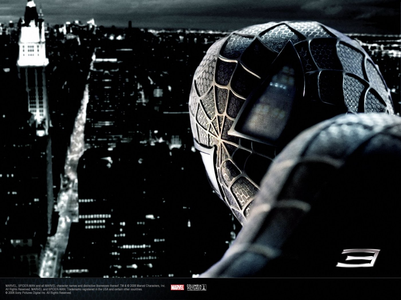 Spider Man 3 Wallpaper 1400x1050 Wallpapers 1400x1050 Wallpapers 1400x1050